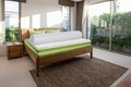 Topper Saltea Green Future Basic Confort 120x200 cm
