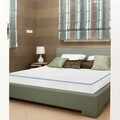 Saltea Green Future Super Ortopedica Bleu Ciel 140 x 190 cm